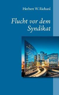 Cover Flucht vor dem Syndikat