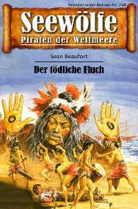 Cover Seewölfe - Piraten der Weltmeere 718