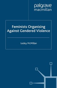 Cover Feminists Organising Against Gendered Violence