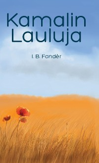 Cover Kamalin lauluja