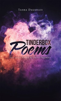 Cover Tinderbox Poems