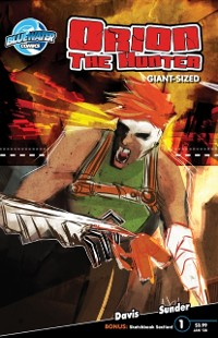 Cover Orion the Hunter: Giant