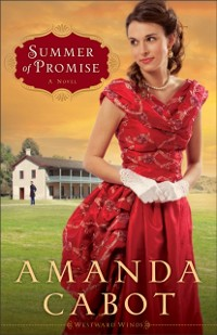 Cover Summer of Promise (Westward Winds Book #1)