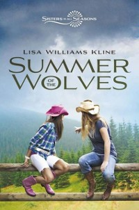 Cover Summer of the Wolves