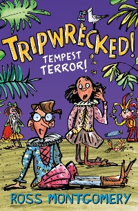 Cover Tripwrecked!