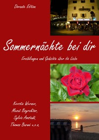 Cover Sommernächte bei dir