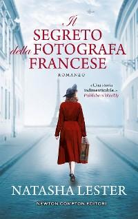Cover Il segreto della fotografa francese