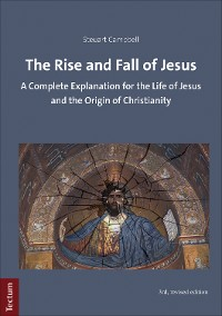 Cover The Rise and Fall of Jesus