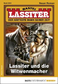 Cover Lassiter 2441 - Western