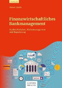 Cover Finanzwirtschaftliches Bankmanagement