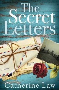 Cover The Secret Letters