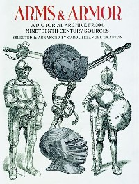 Cover Arms and Armor