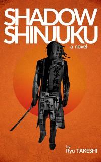 Cover Shadow Shinjuku