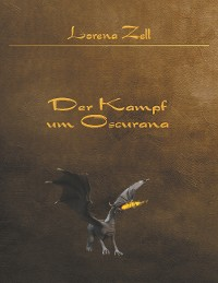 Cover Der Kampf um Oscurana