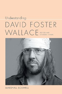 Cover Understanding David Foster Wallace