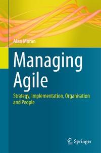 Cover Managing Agile