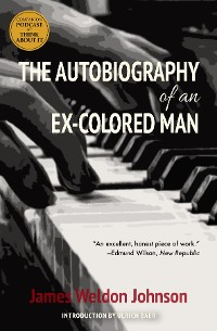 Cover The Autobiography of an Ex-Colored Man (Warbler Classics)