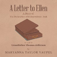 Cover A Letter to Ellen