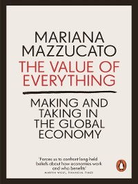 Cover The Value of Everything