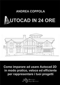 Cover Autocad in 24 ore