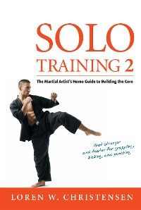 Cover Solo Training 2