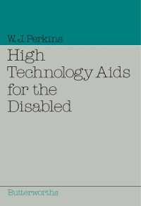 Cover High Technology Aids for the Disabled