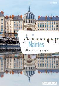 Cover Aimer Nantes
