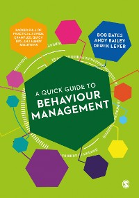 Cover A Quick Guide to Behaviour Management