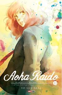 Cover Aoha Raido 10