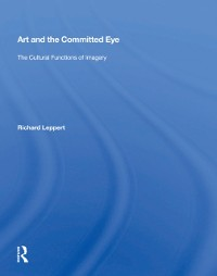 Cover Art And The Committed Eye