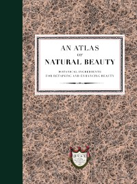 Cover An Atlas of Natural Beauty