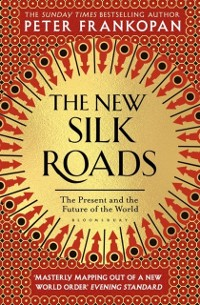 Cover New Silk Roads