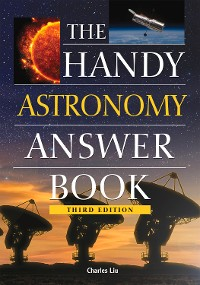 Cover The Handy Astronomy Answer Book
