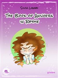 Cover The Book of Answers in Rhyme
