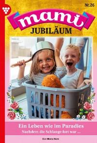 Cover Mami Jubiläum 26 – Familienroman