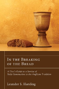 Cover In the Breaking of the Bread