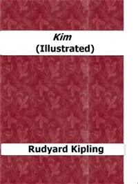 Cover Kim (Illustrated by Enrico Conti)