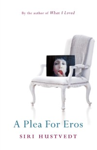 Cover Plea For Eros