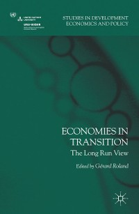 Cover Economies in Transition