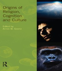 Cover Origins of Religion, Cognition and Culture