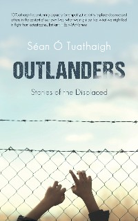 Cover Outlanders