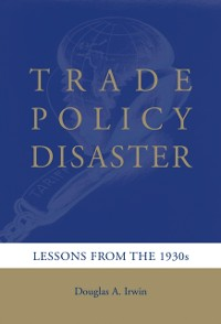 Cover Trade Policy Disaster
