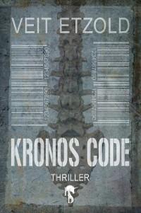 Cover Kronos Code