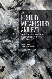Cover History, Metahistory, and Evil