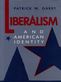 Cover Liberalism and American Identity