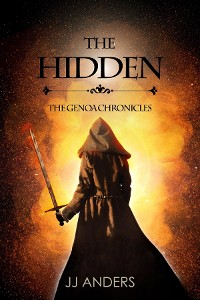 Cover The Hidden
