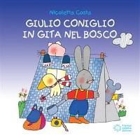 Cover Giulio Coniglio in gita nel bosco