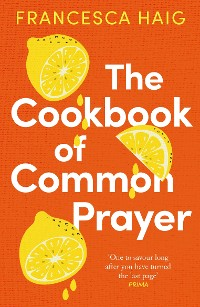 Cover The Cookbook of Common Prayer