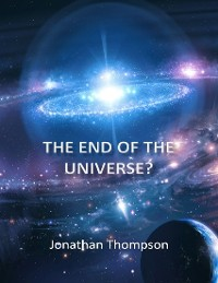 Cover The End of the Universe?