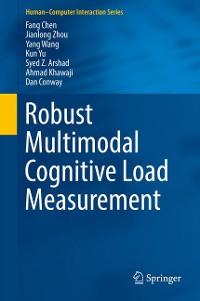 Cover Robust Multimodal Cognitive Load Measurement